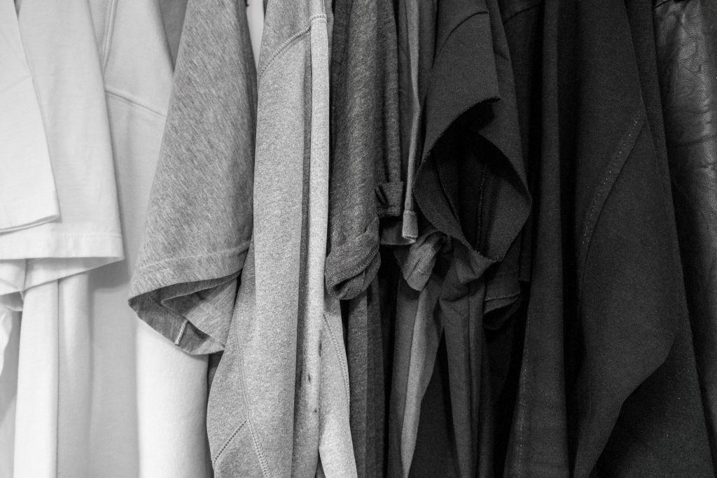 Vaatteiden Lahjoitus